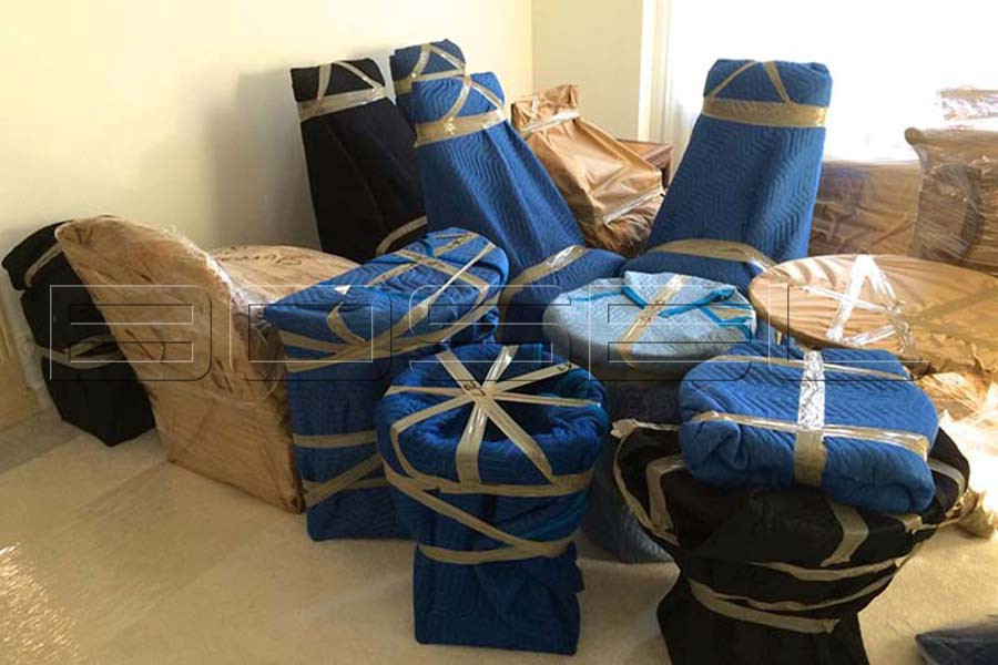 Ankara Home to Home Transport